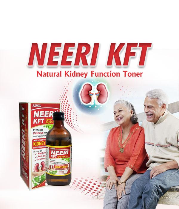 Neeri Kft Ayurvedic Medicine For Kidney Problem Serum Creatinine