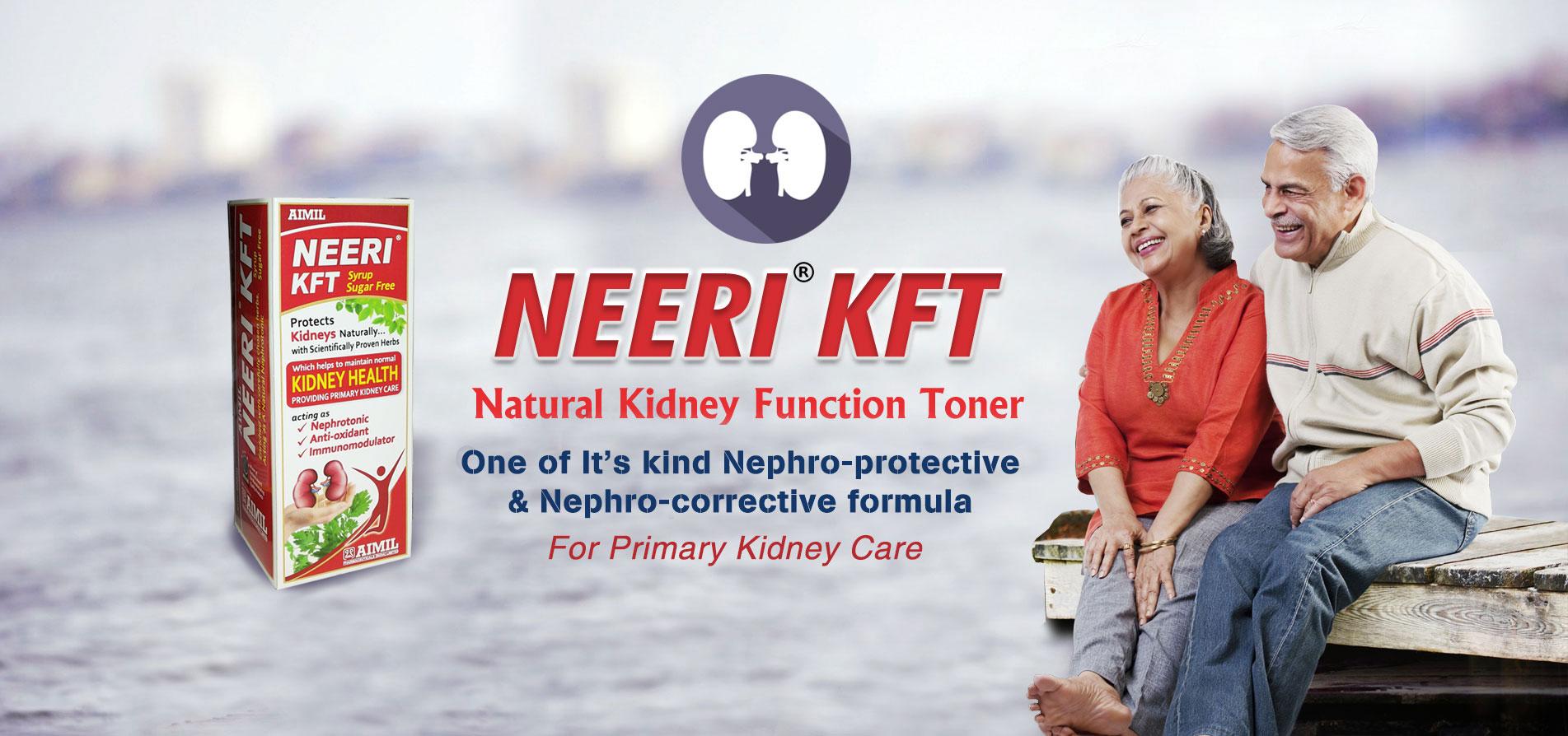 Neeri KFT – Aimil Pharmaceuticals